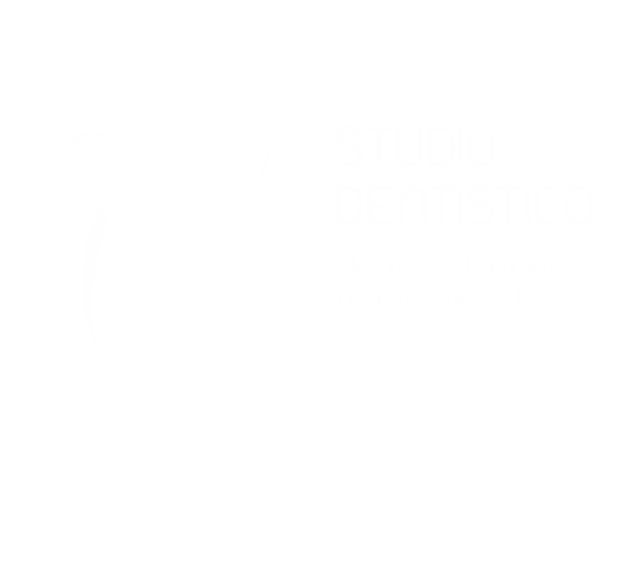 Studio dentistico di Implantologia, Ortodonzia, Busto Arsizio Logo